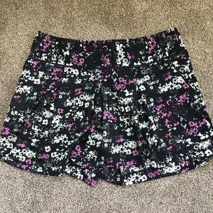 Elle Silky Shorts